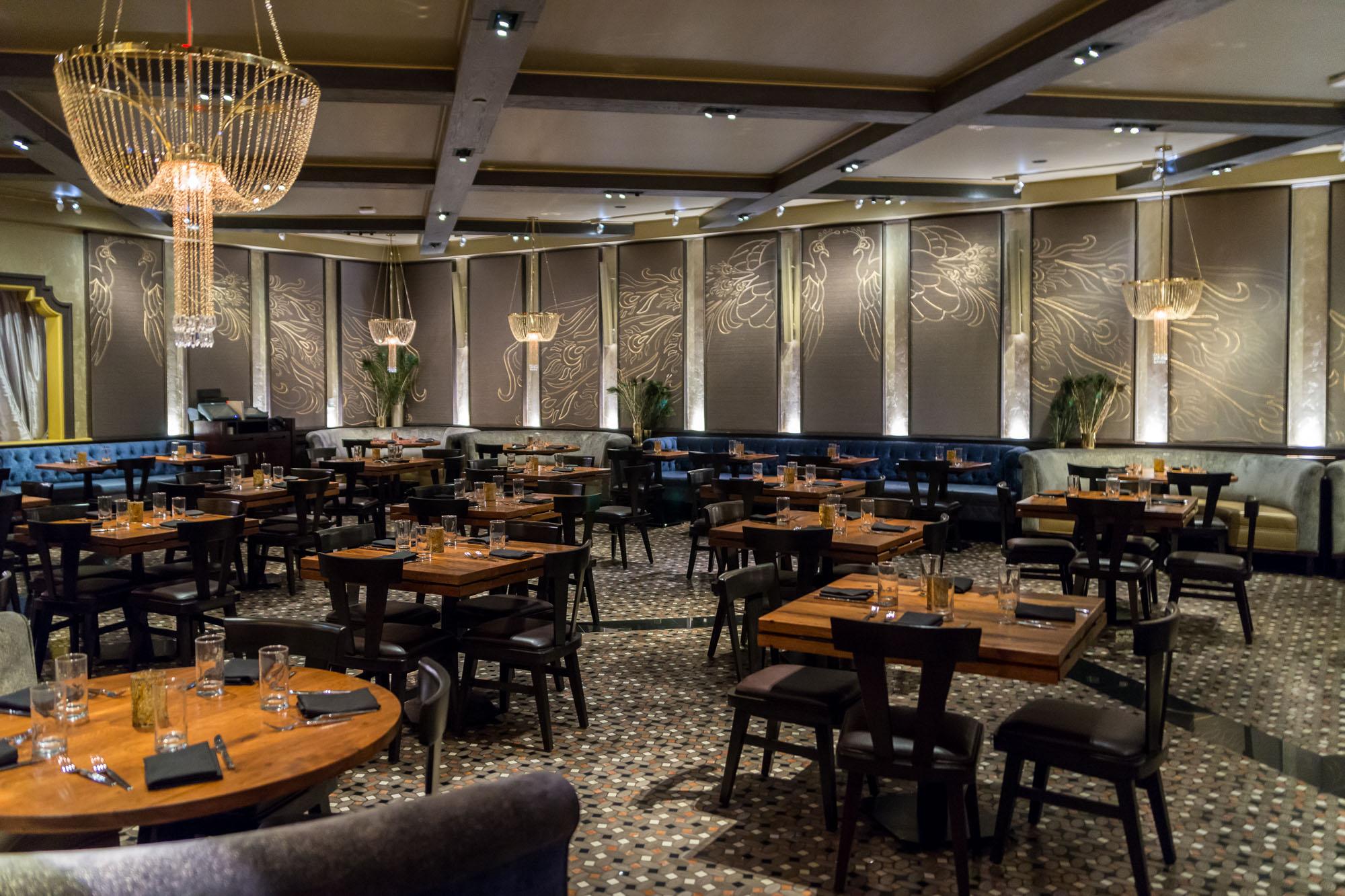 Where To Dine for Thanksgiving in Las Vegas - Eater Vegas