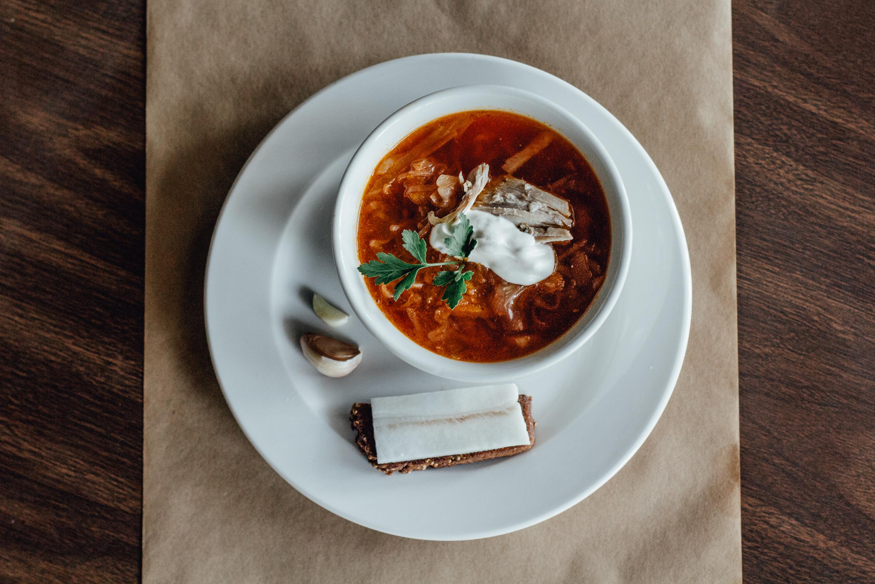 Best Soups At Austin Restaurants Eater Austin