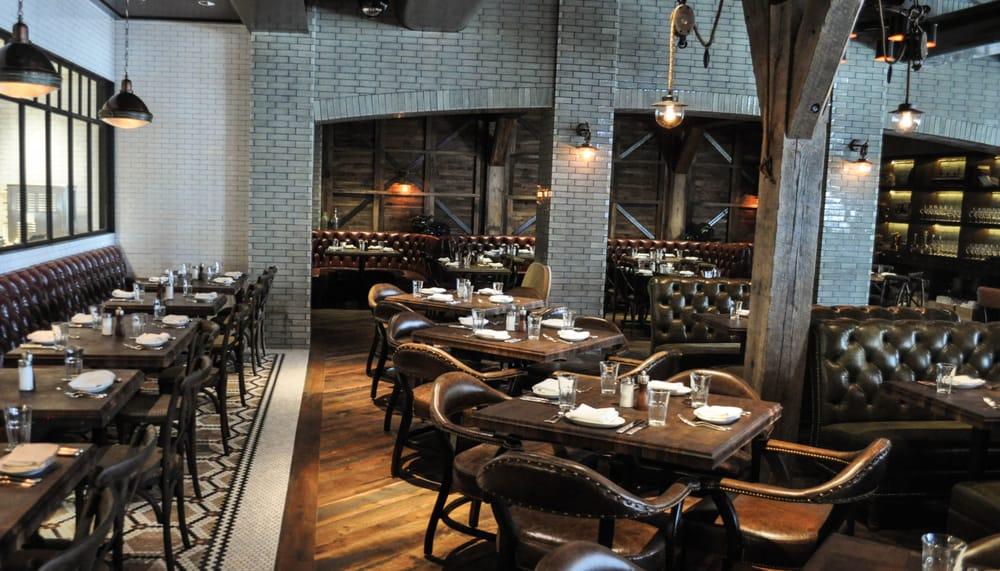Byob At These 15 Restaurants In La