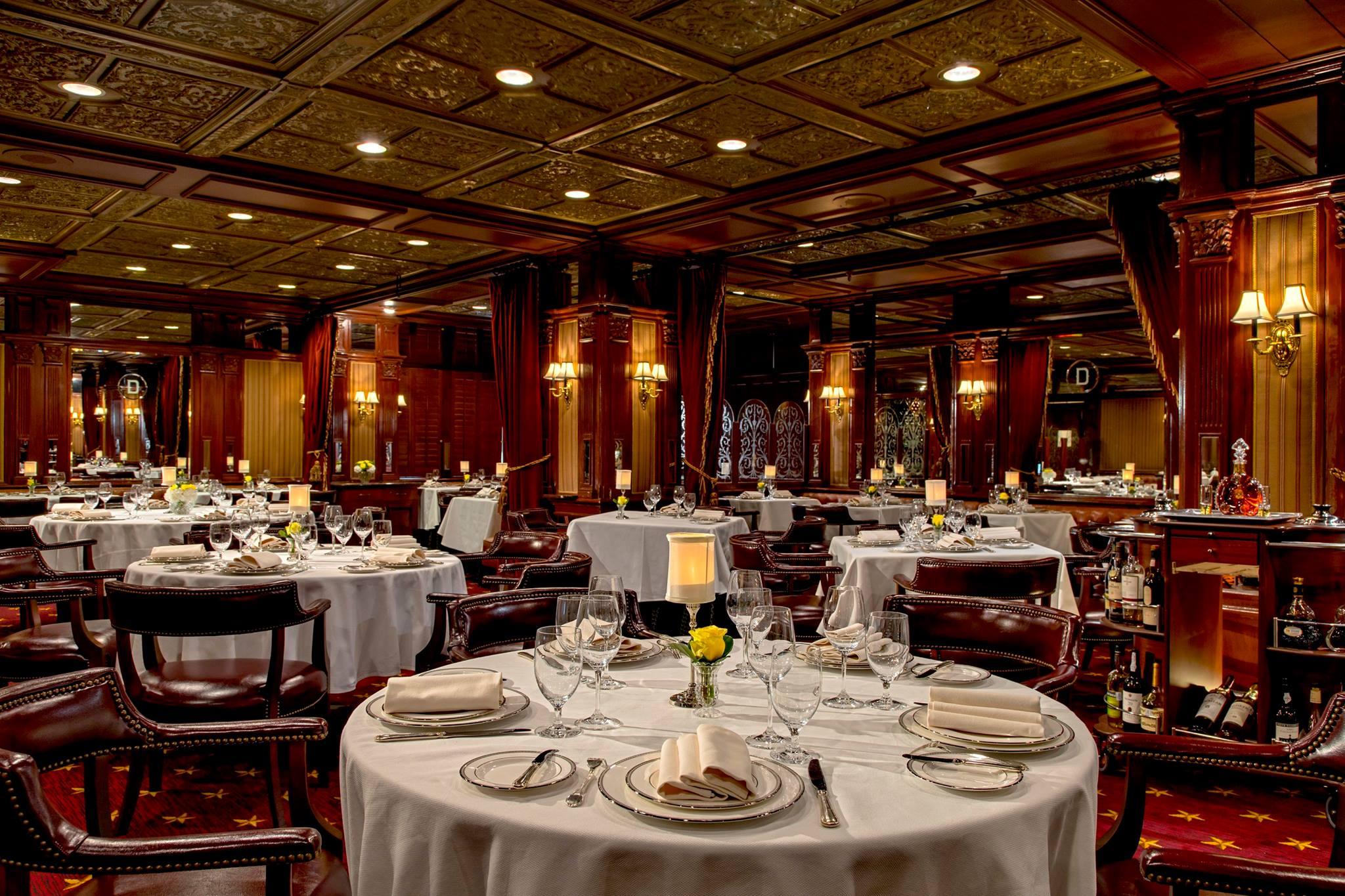 15 Restaurants To Splurge On An Upscale Dinner In Austin