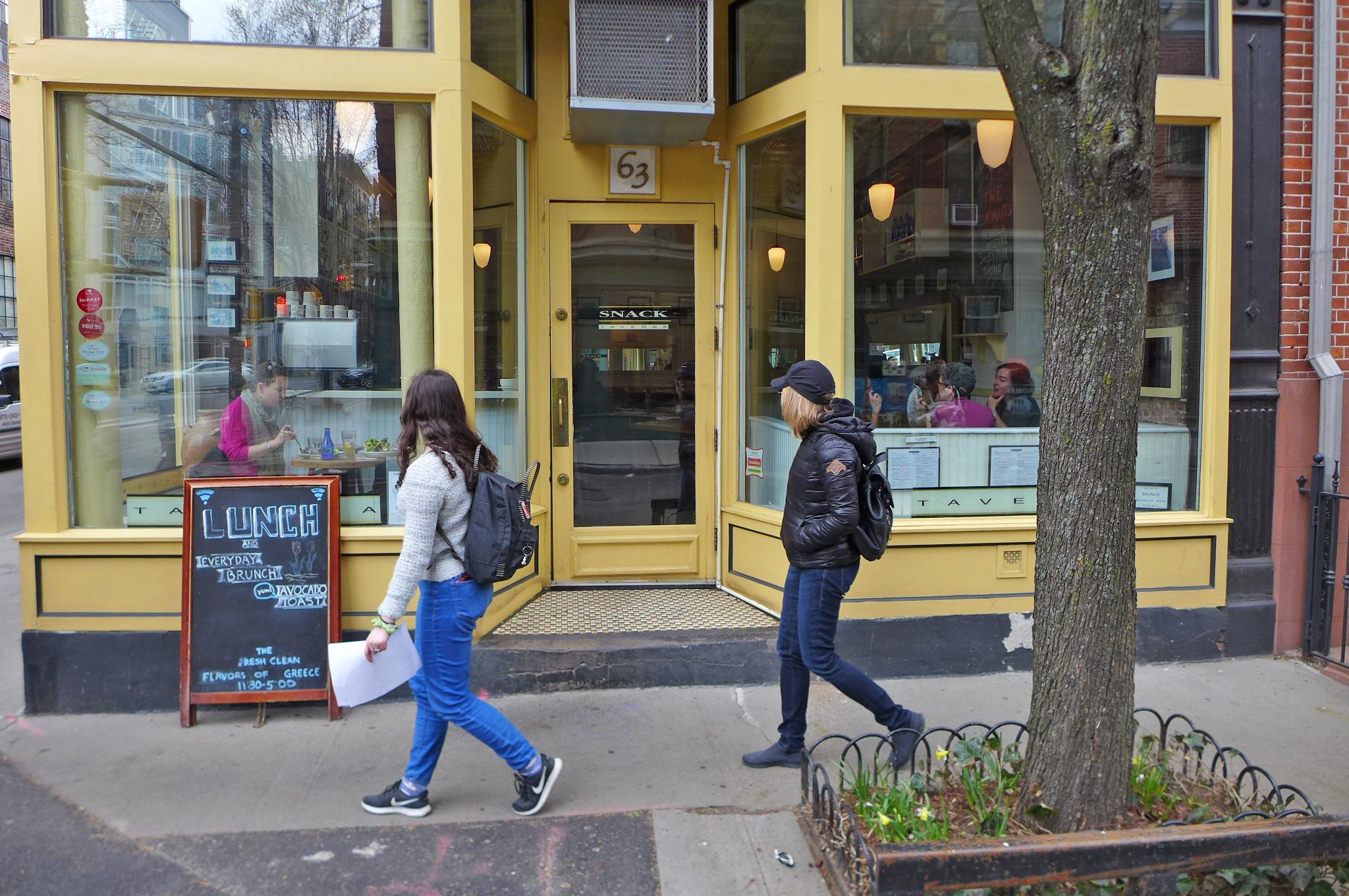 21 West Village Restaurants To Try