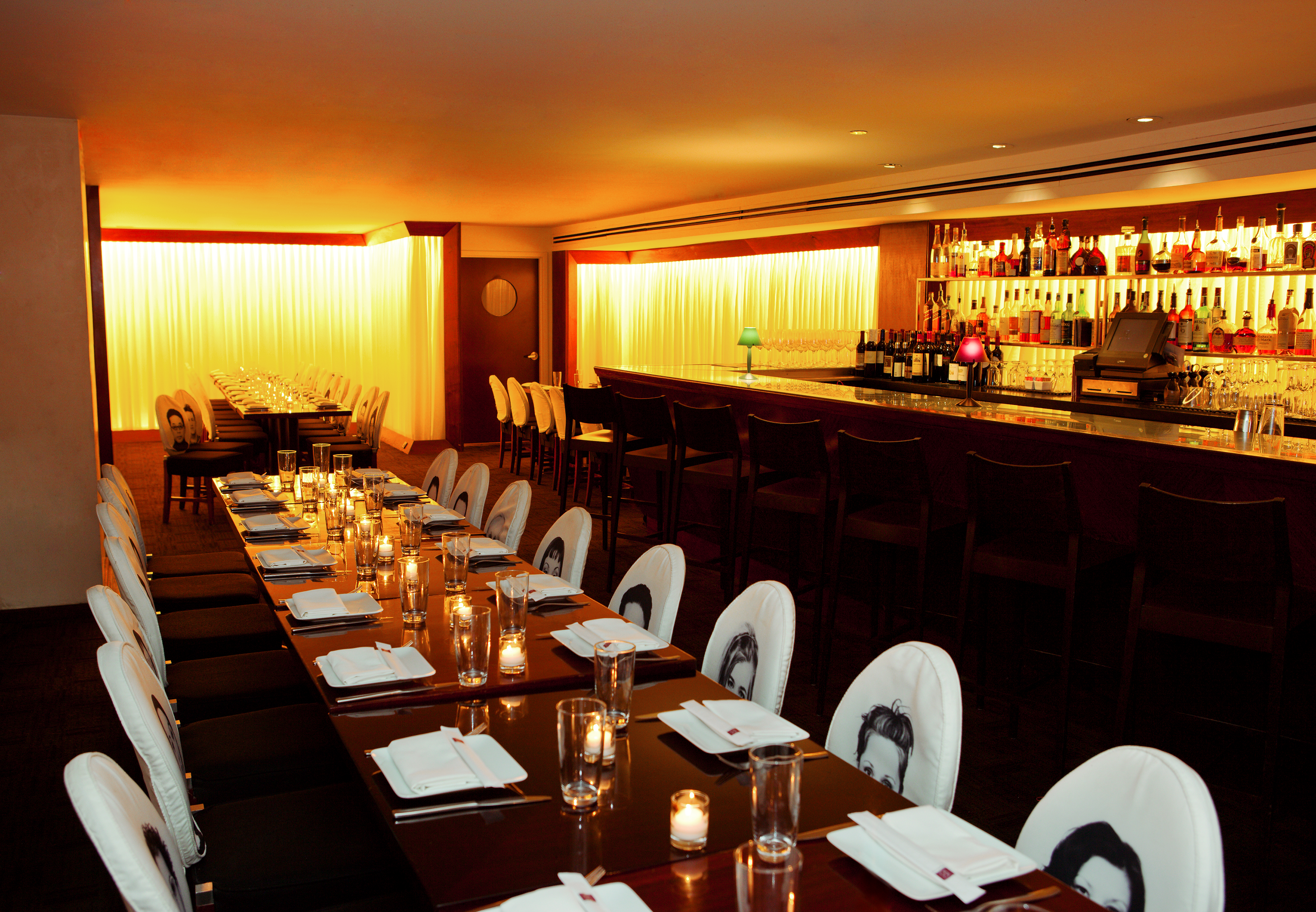 16 Gorgeous Private Dining Spaces At Philly Restaurants