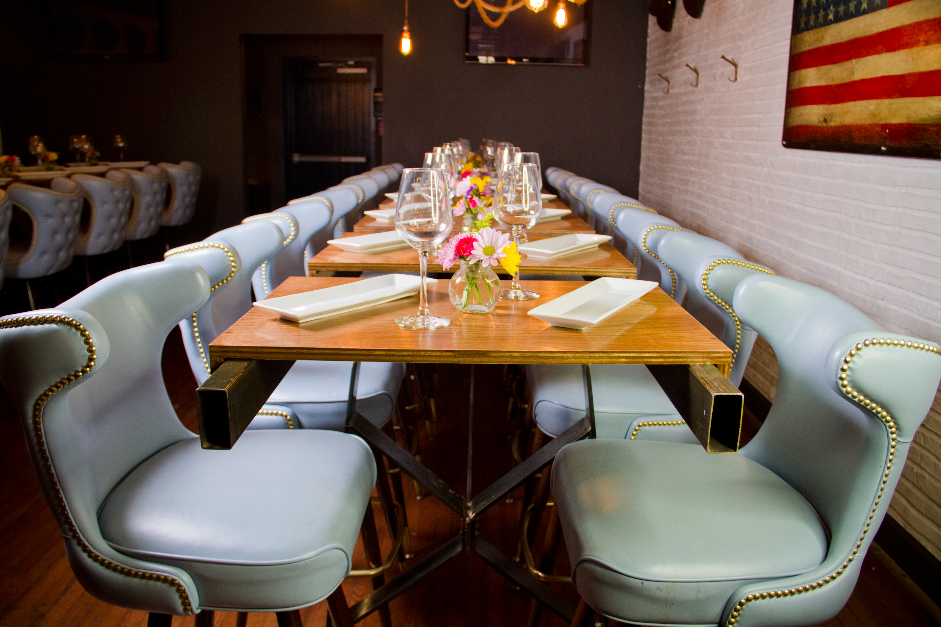 Gorgeous Private Dining Rooms At Philly Restaurants