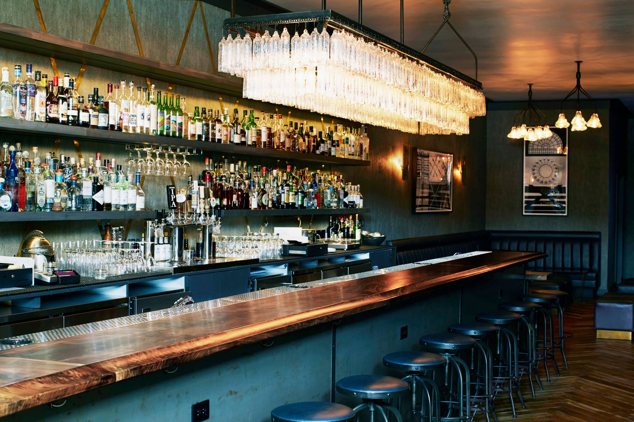 Where To Eat And Drink In Hayes Valley