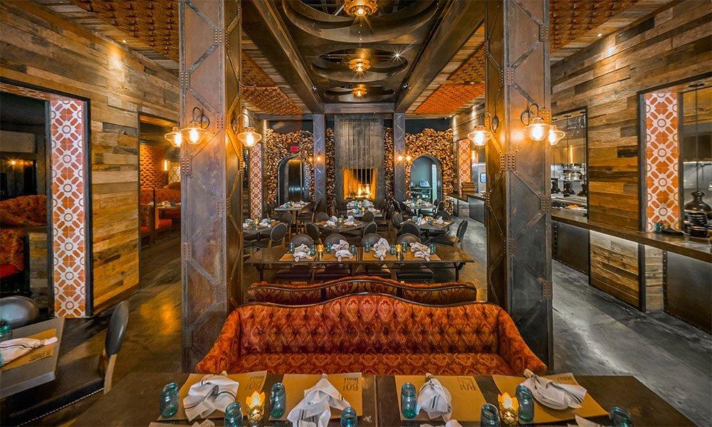 The 17 Essential Long Beach Restaurants 2018 Edition