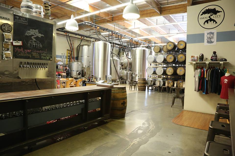 15 Hot Craft Beer Destinations in LA, Spring 2019 - Eater LA