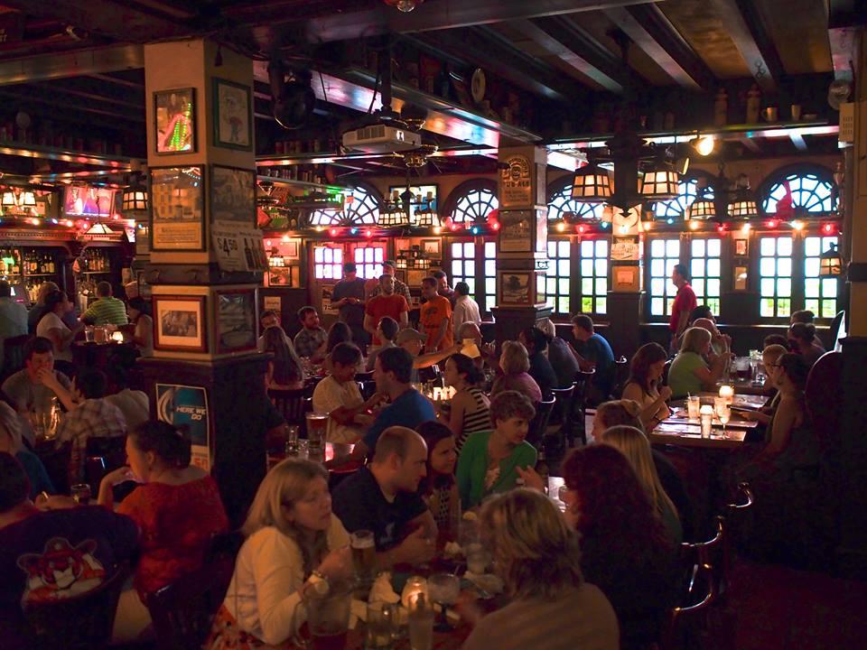 philadelphia singles bars