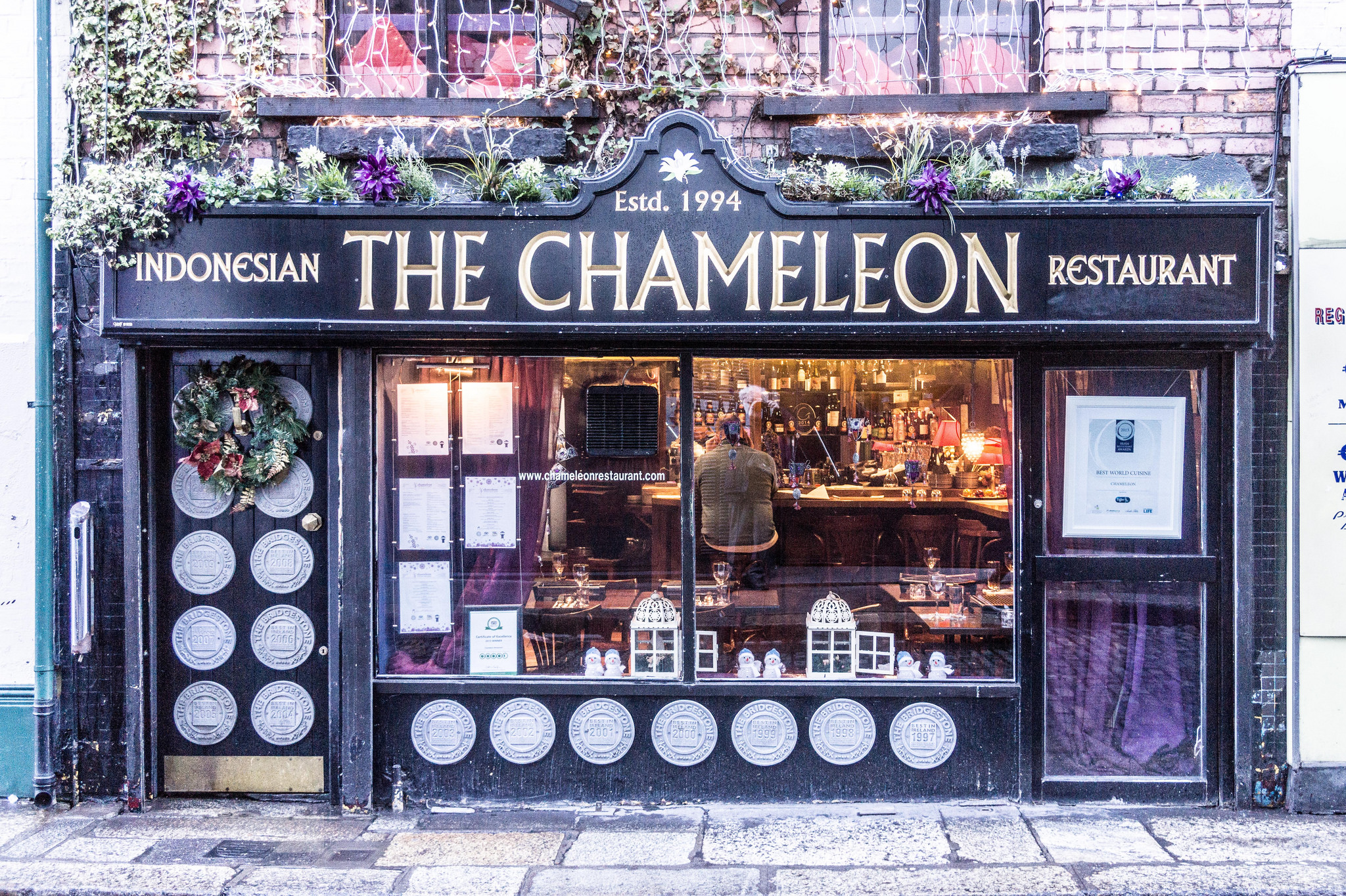 The 38 Essential Dublin Restaurants