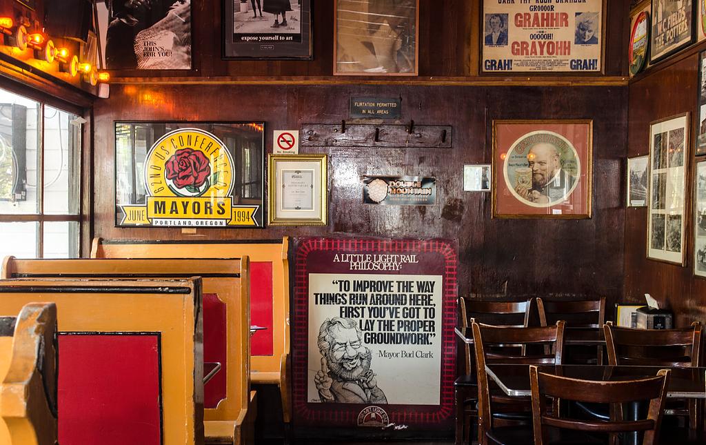 19 Classic Restaurants Every Portlander Must Try
