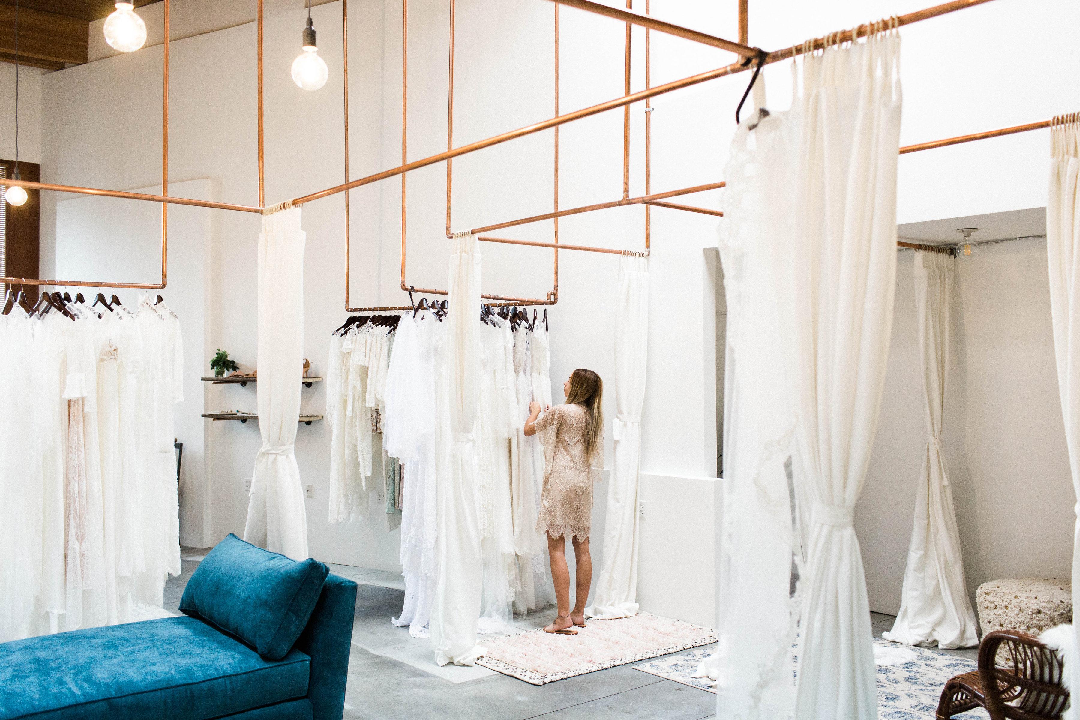 900bbfd8 LA's Best Bridal Boutiques - Racked