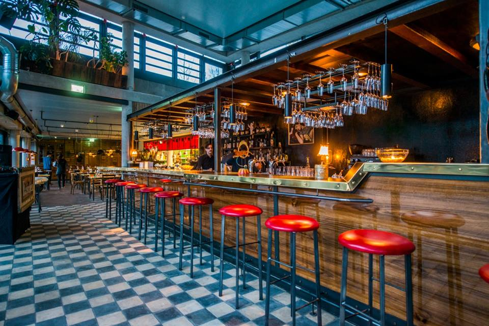 The 12 Hottest New Restaurants In Berlin Eater