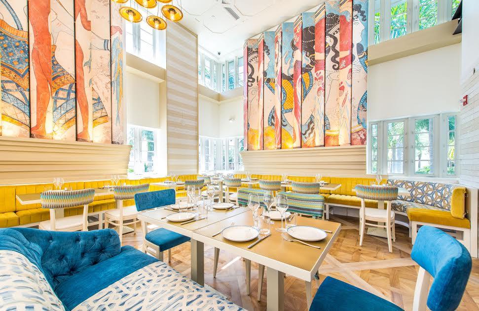 The 38 Best Restaurants In Miami Eater Miami