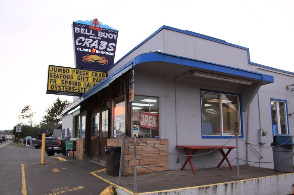 Dont Miss These 24 Restaurants On The Oregon Coast Mapped