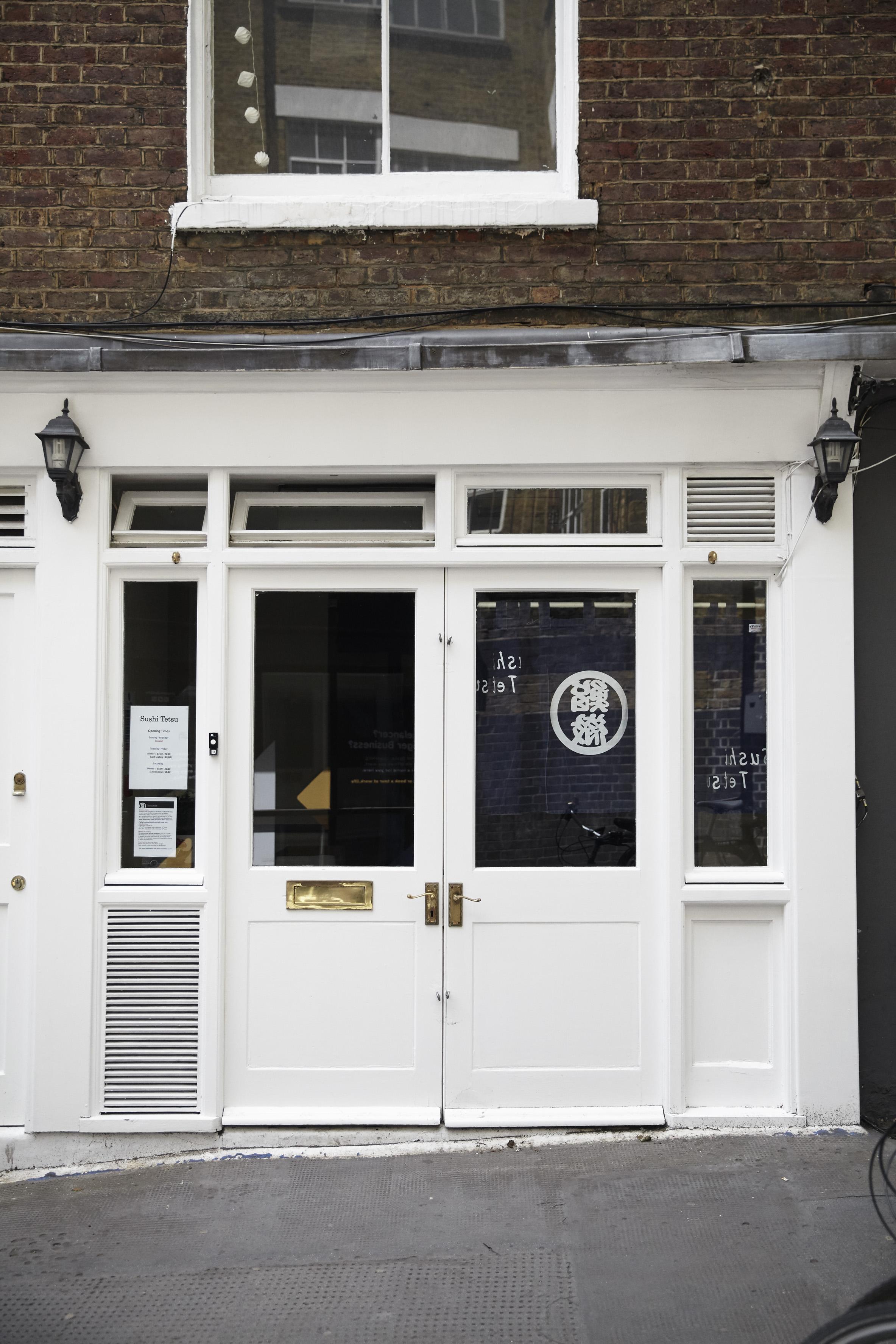 The 38 Essential London Restaurants Autumn 2018