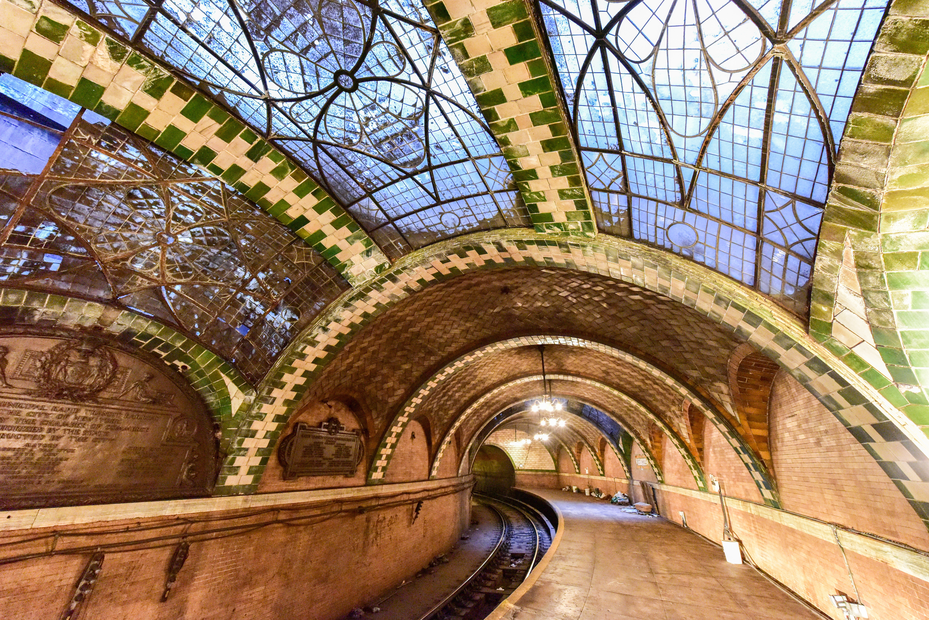 Old Ny Subway Map.The Most Beautiful Interiors In New York City Mapped Curbed Ny