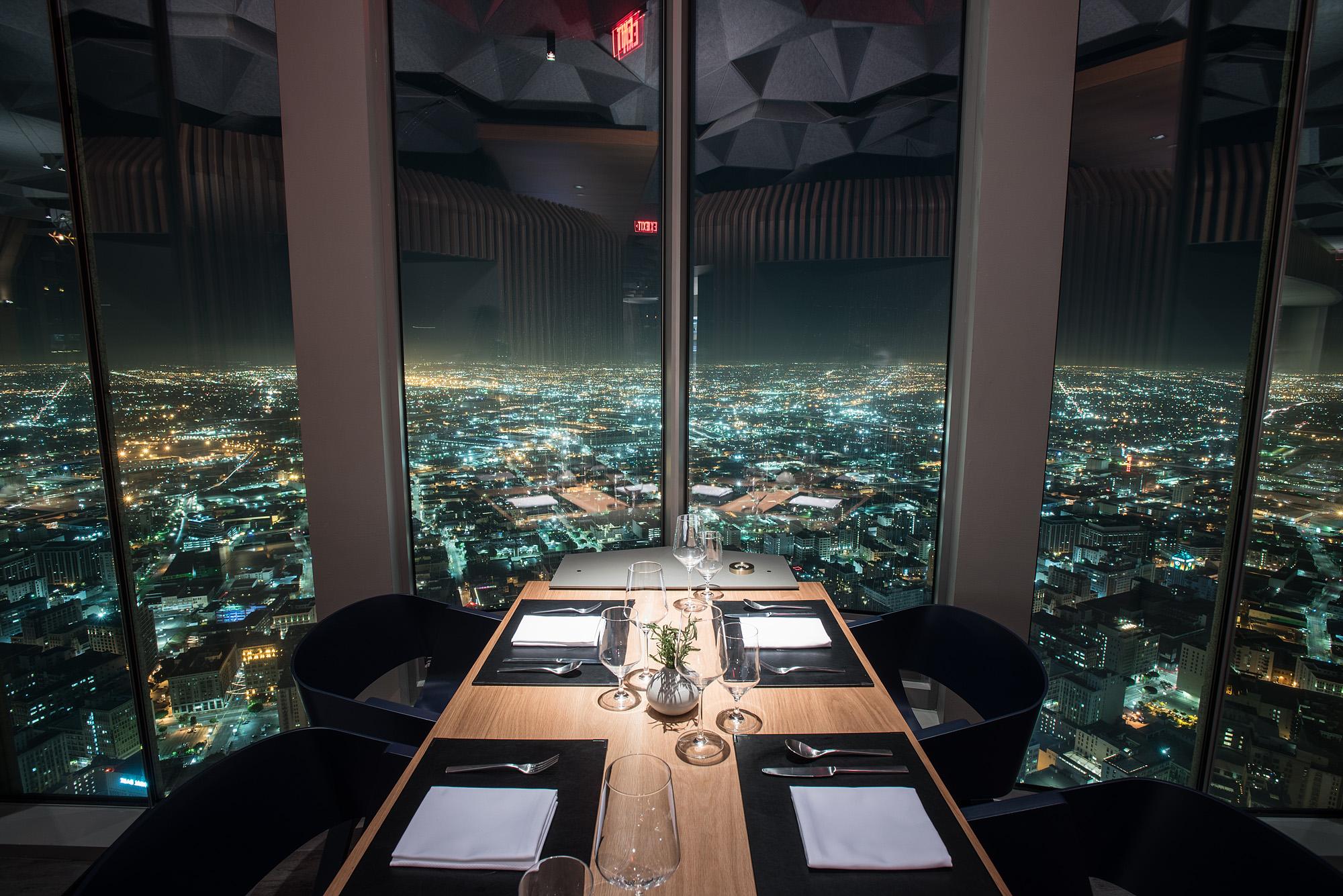 19 Tourist Trap Restaurants In La That Are Actually Good