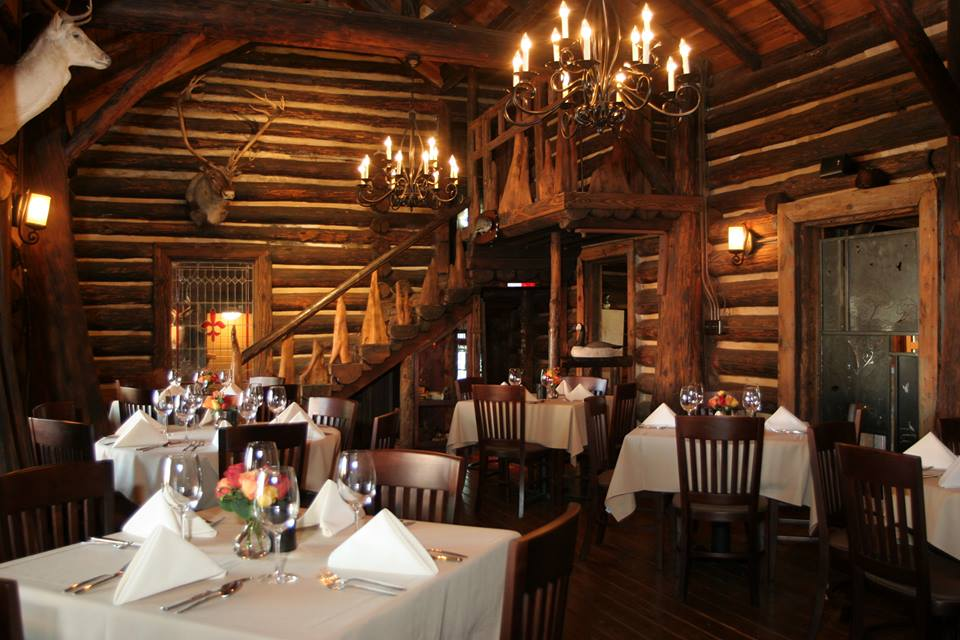 13 Excellent Date Night Restaurants In Houston