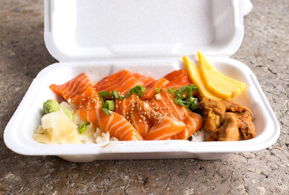 The 38 Essential Honolulu Restaurants