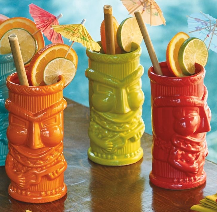 Where To Find Tiki tails in Las Vegas on
