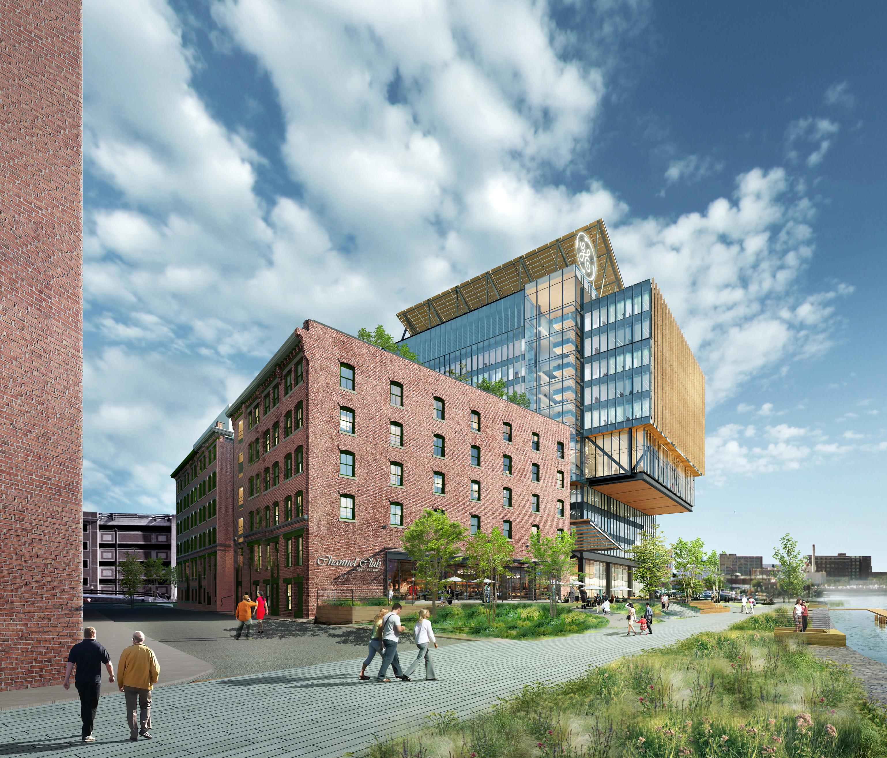 The 8 most significant Boston developments under