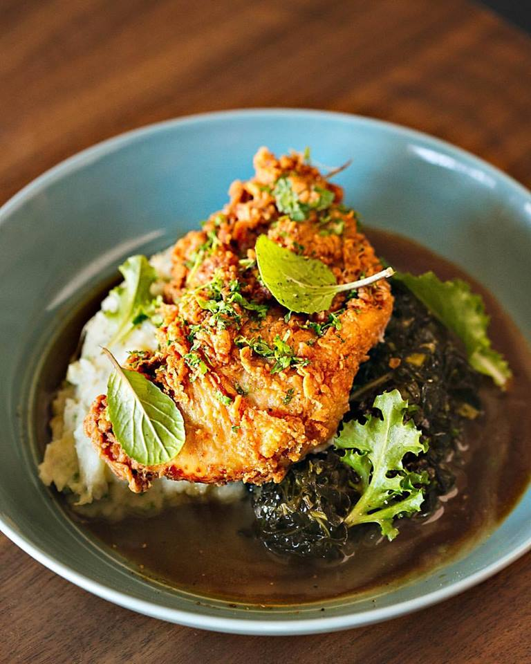 The 11 Hottest New Restaurants In Raleigh Durham And Chapel Hill