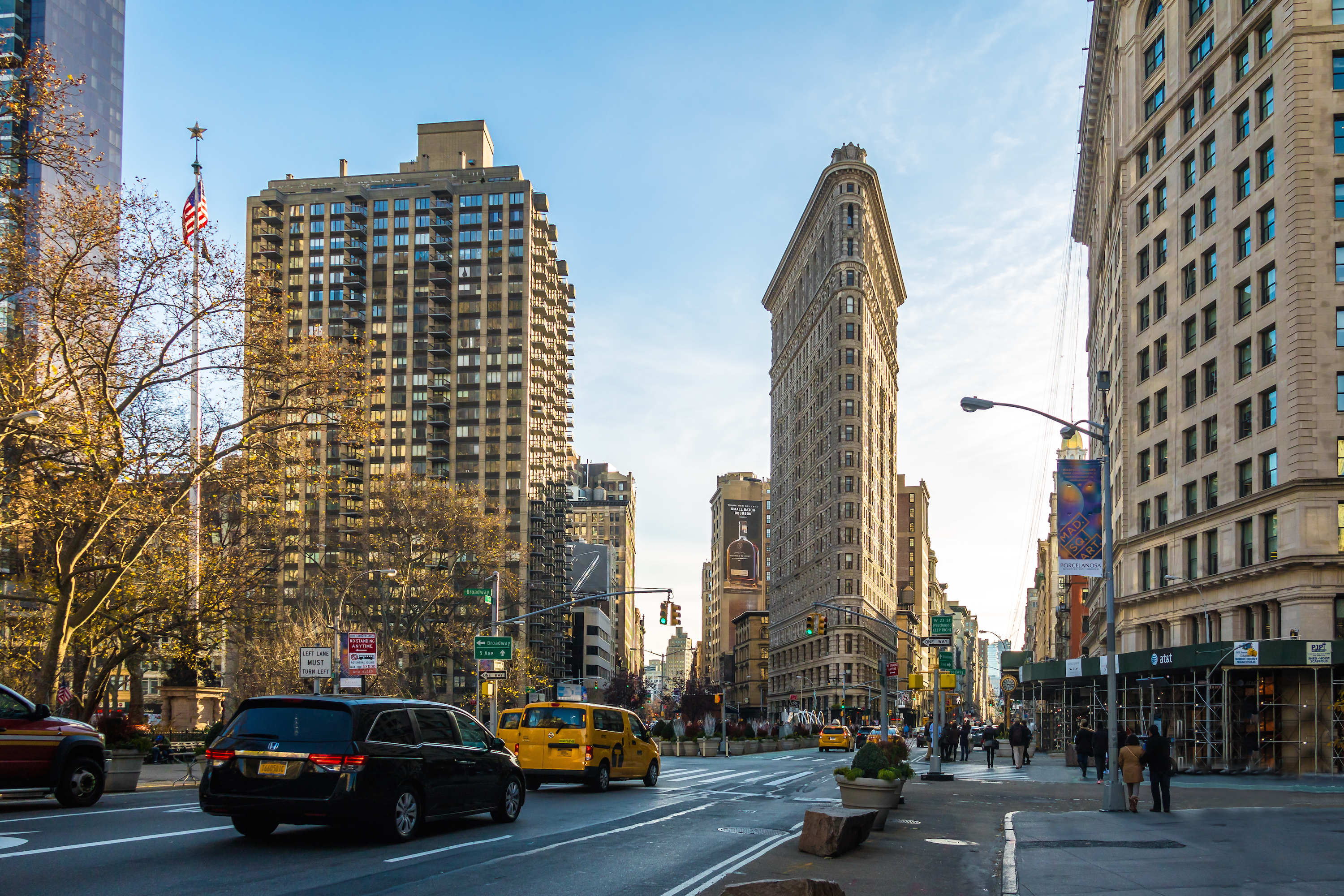 New York City's most iconic buildings, mapped - Curbed NY