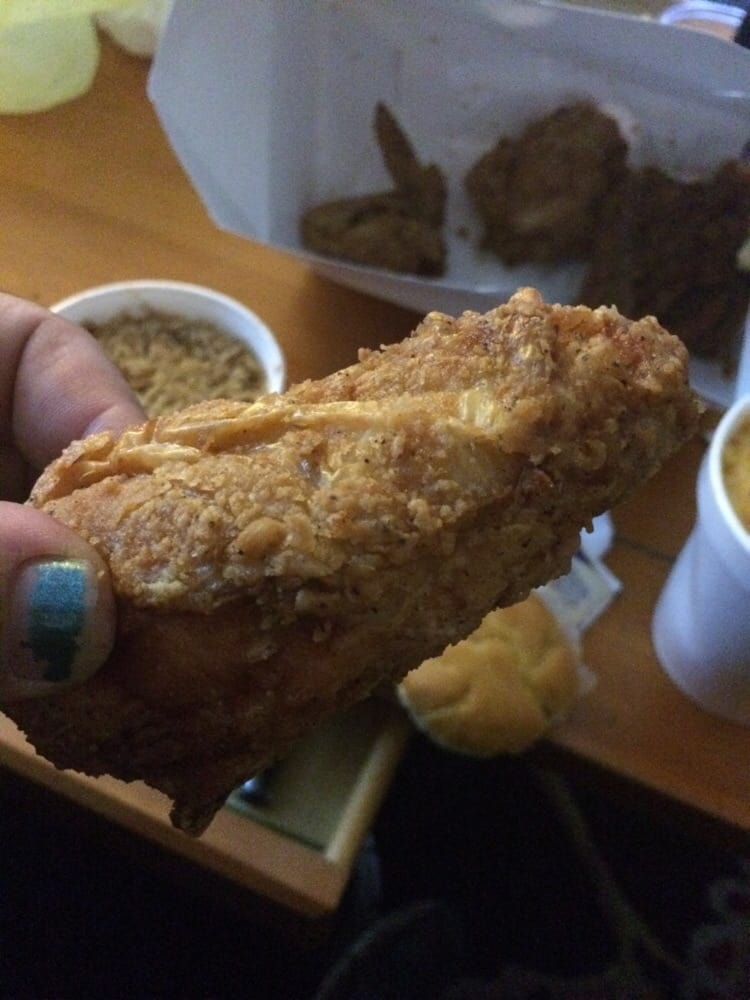 Where To Eat The Best Fried Chicken In New Orleans