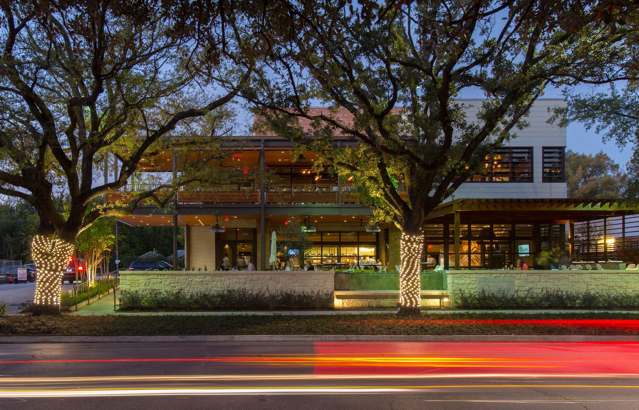 14 Essential Rice Village Restaurants