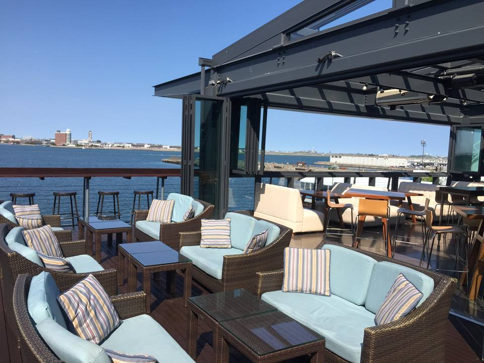 The Guide To Waterfront Dining In Boston