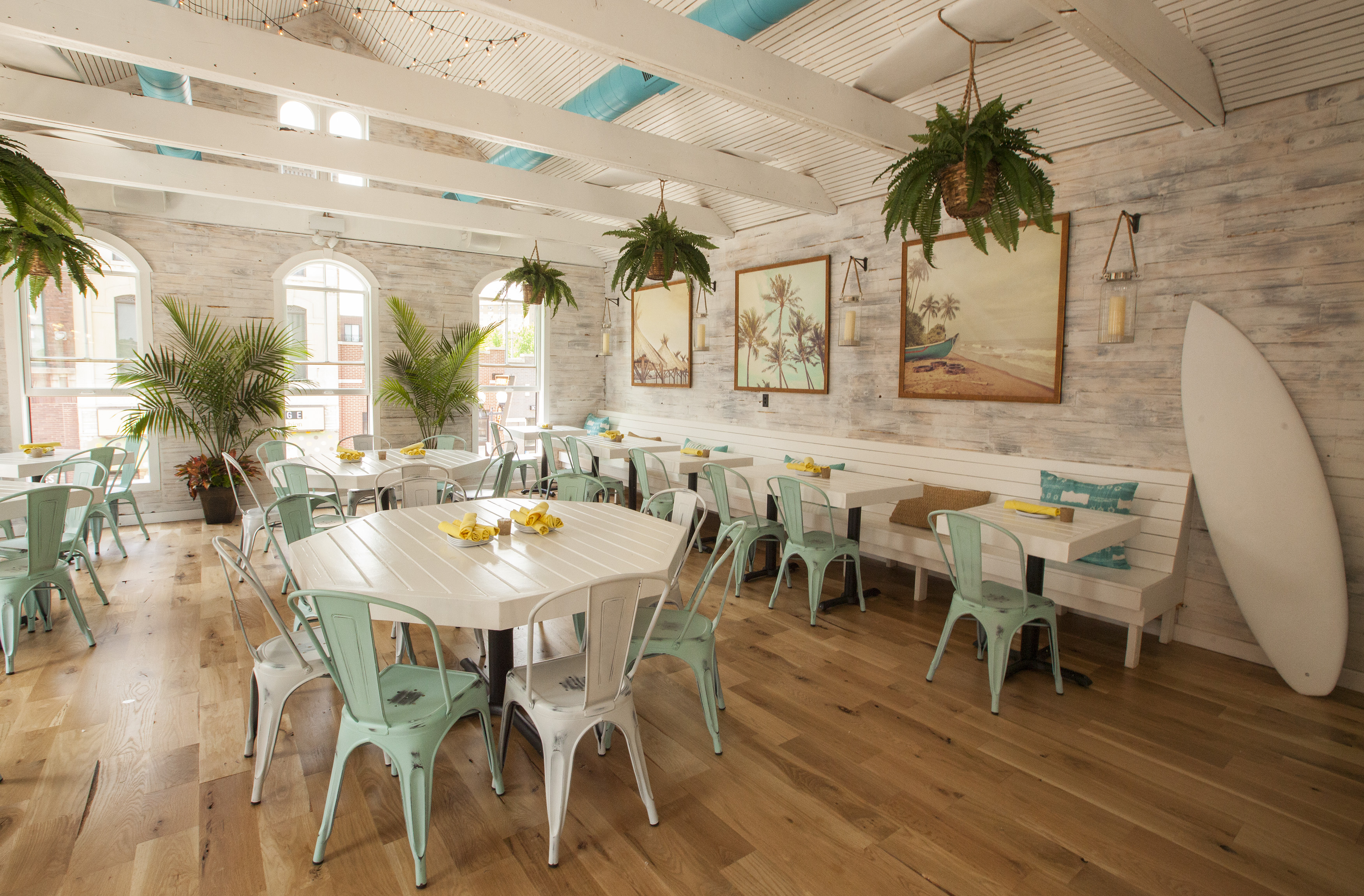 Deciding Upon Quick Plans For South Florida Restaurant Furniture