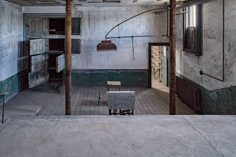 Mapping NYC's creepy abandoned hospitals and asylums - Curbed NY
