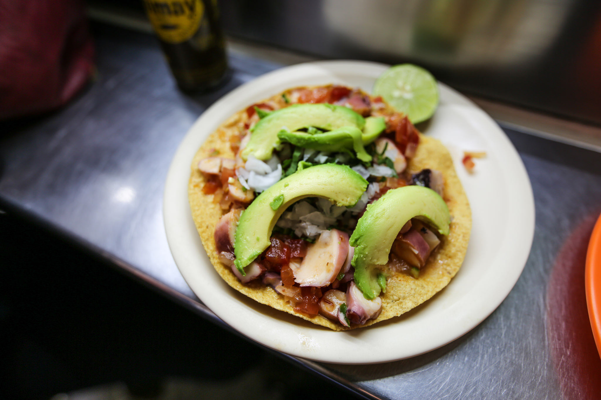 The 38 Essential Mexico City Restaurants