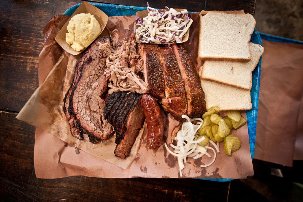 The 38 Essential Restaurants In Austin Winter 2019
