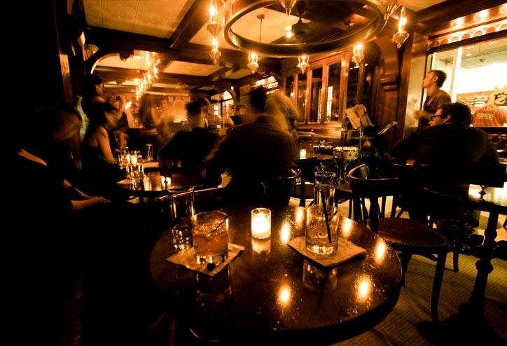 Top hookup bars in nyc