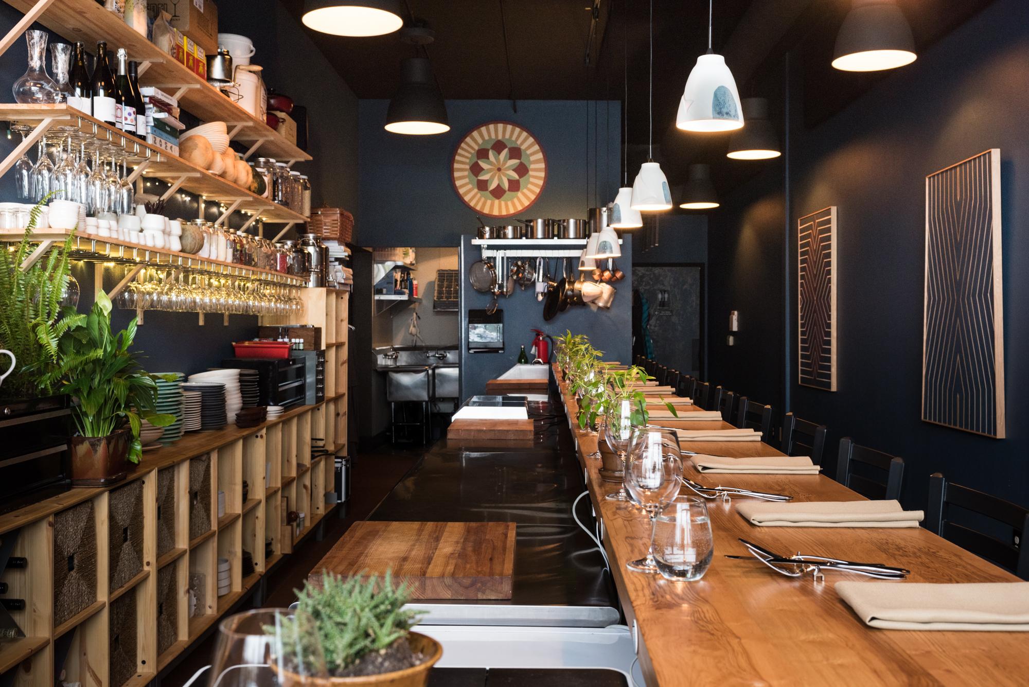 Portland Downtown Restaurants Best Restaurants Near Me