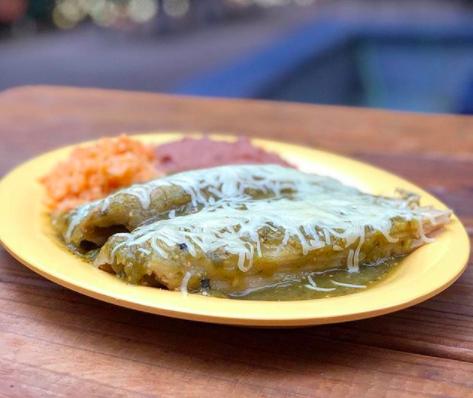 the 38 best texas restaurants mapped eater