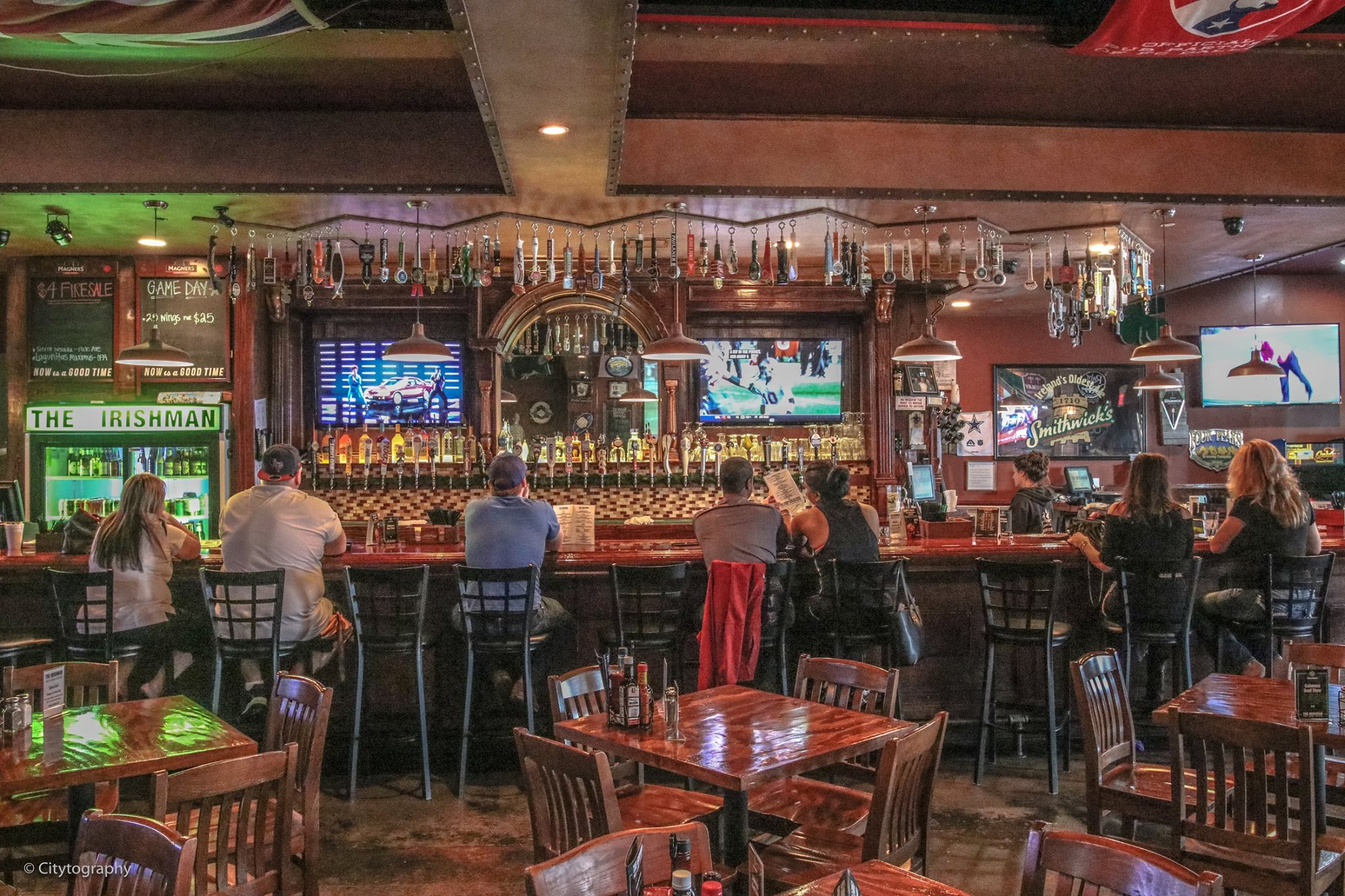 Dallas' 12 Best Irish Restaurants & Pubs
