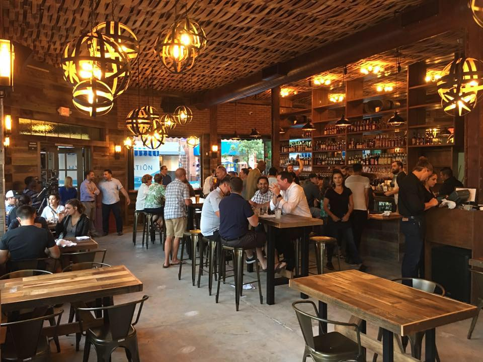 11 Hot New Dining Destinations In Downtown Santa Rosa