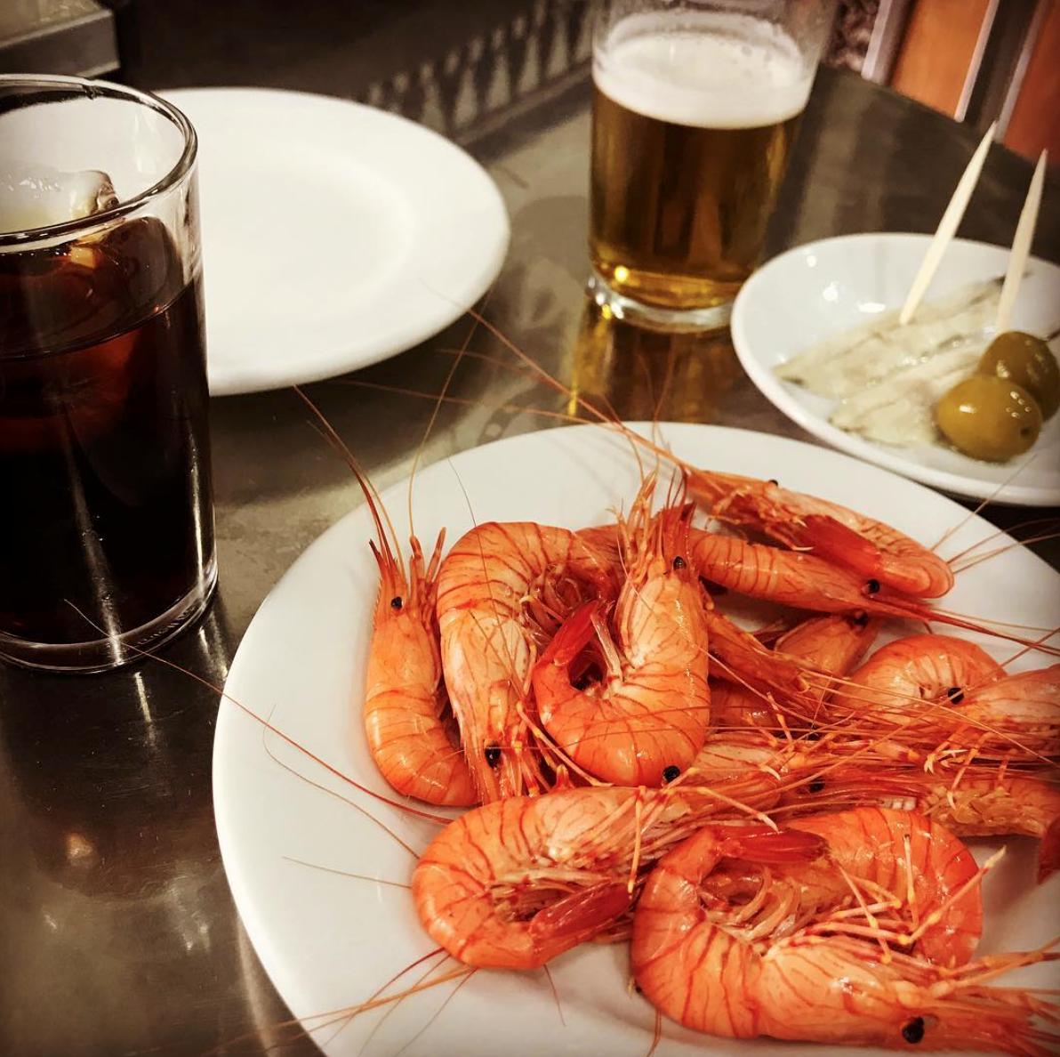 The 38 Best Restaurants in Madrid - Eater