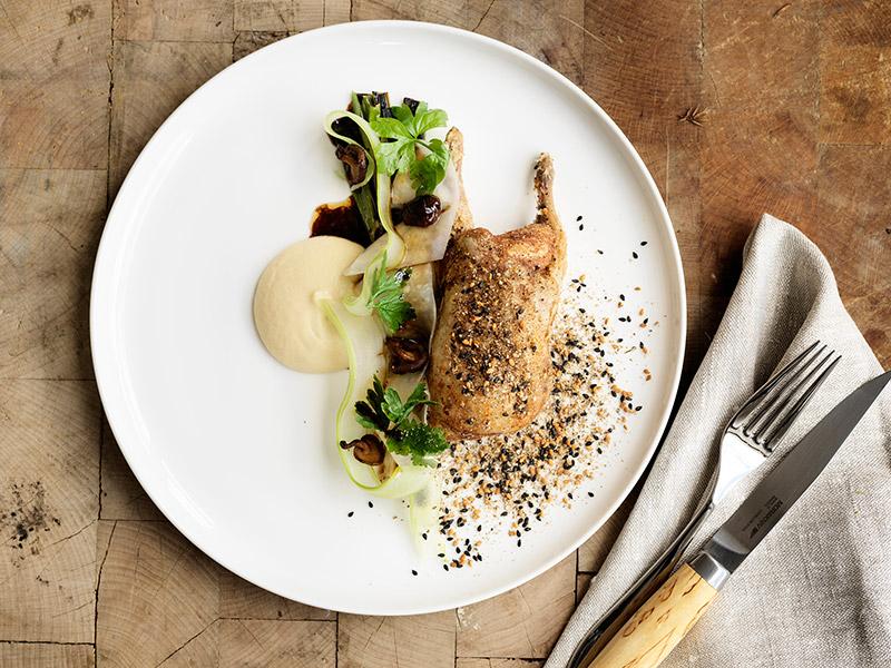 The 38 Essential Stockholm Restaurants