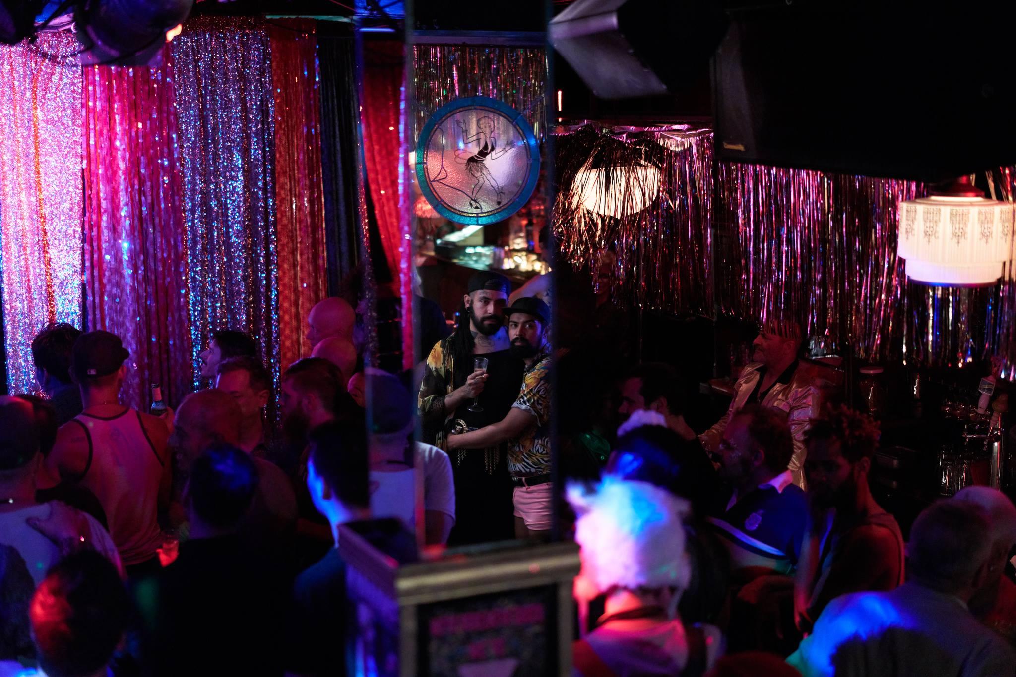 Authoritative answer Berkley ca strip clubs consider