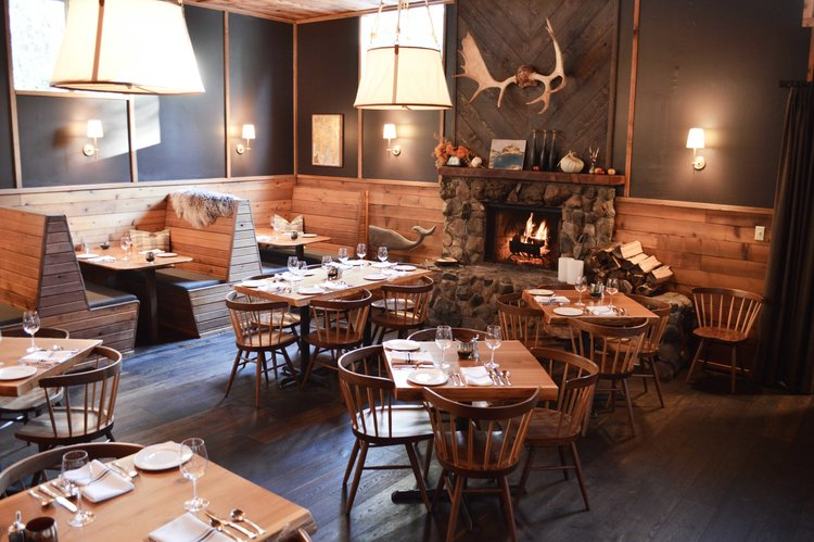Serious Foraging Is A Cornerstone Of This San Juan Island Restaurant Hidden In Forested Plot Away From Busy Friday Harbor Dishes Will Likely Include The