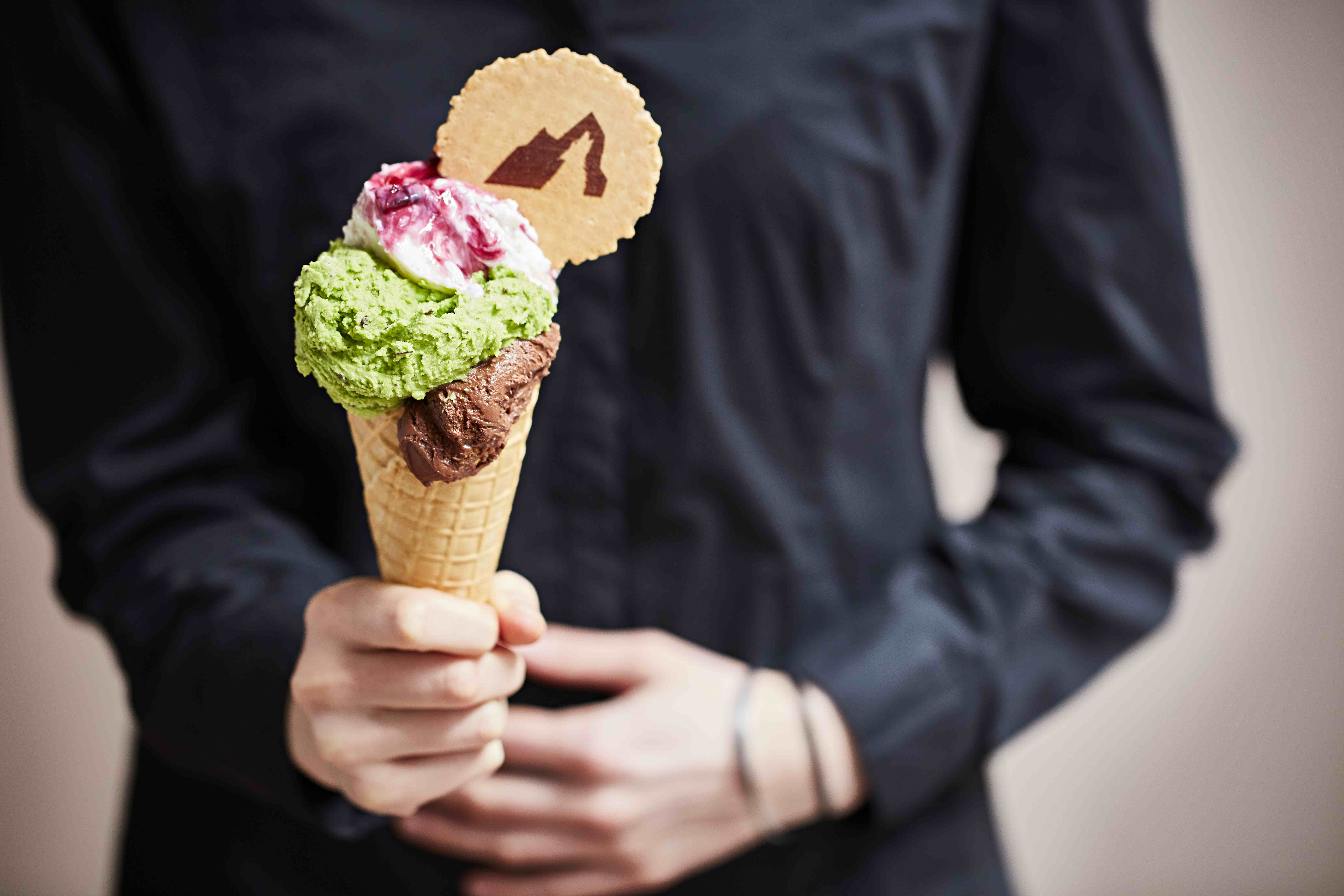 The Best Ice Cream, Gelato, and Sorbet in London - Eater London