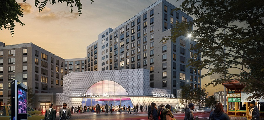 South Bronx's transformative development boom, mapped - Curbed NY