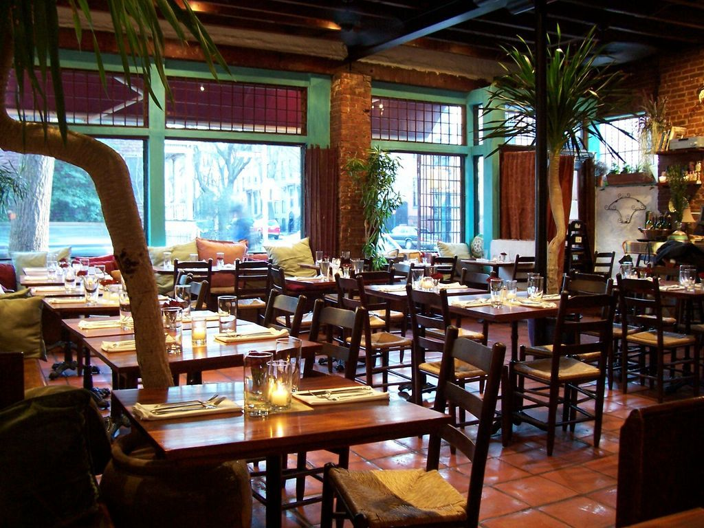 Where To Eat And Drink In Fort Greene And Clinton Hill