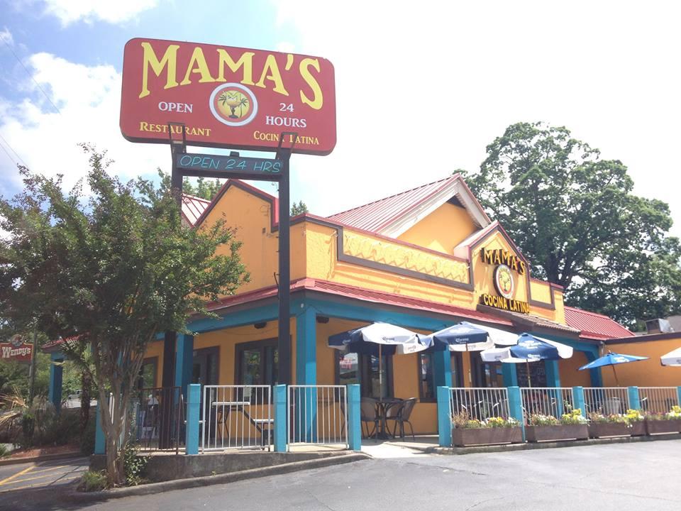 12 Atlanta Restaurants Open 24 Hours