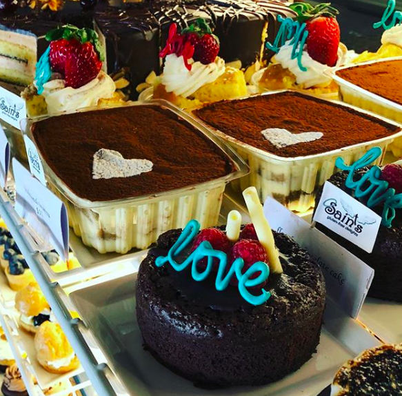 10 Gluten Free Vegan Friendly Bakeries In Los Angeles