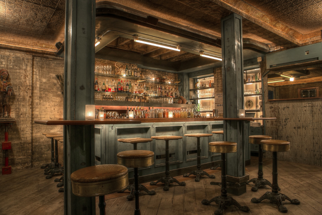 17 Hidden NYC Bars and Speakeasies Worth Seeking Out - Eater NY