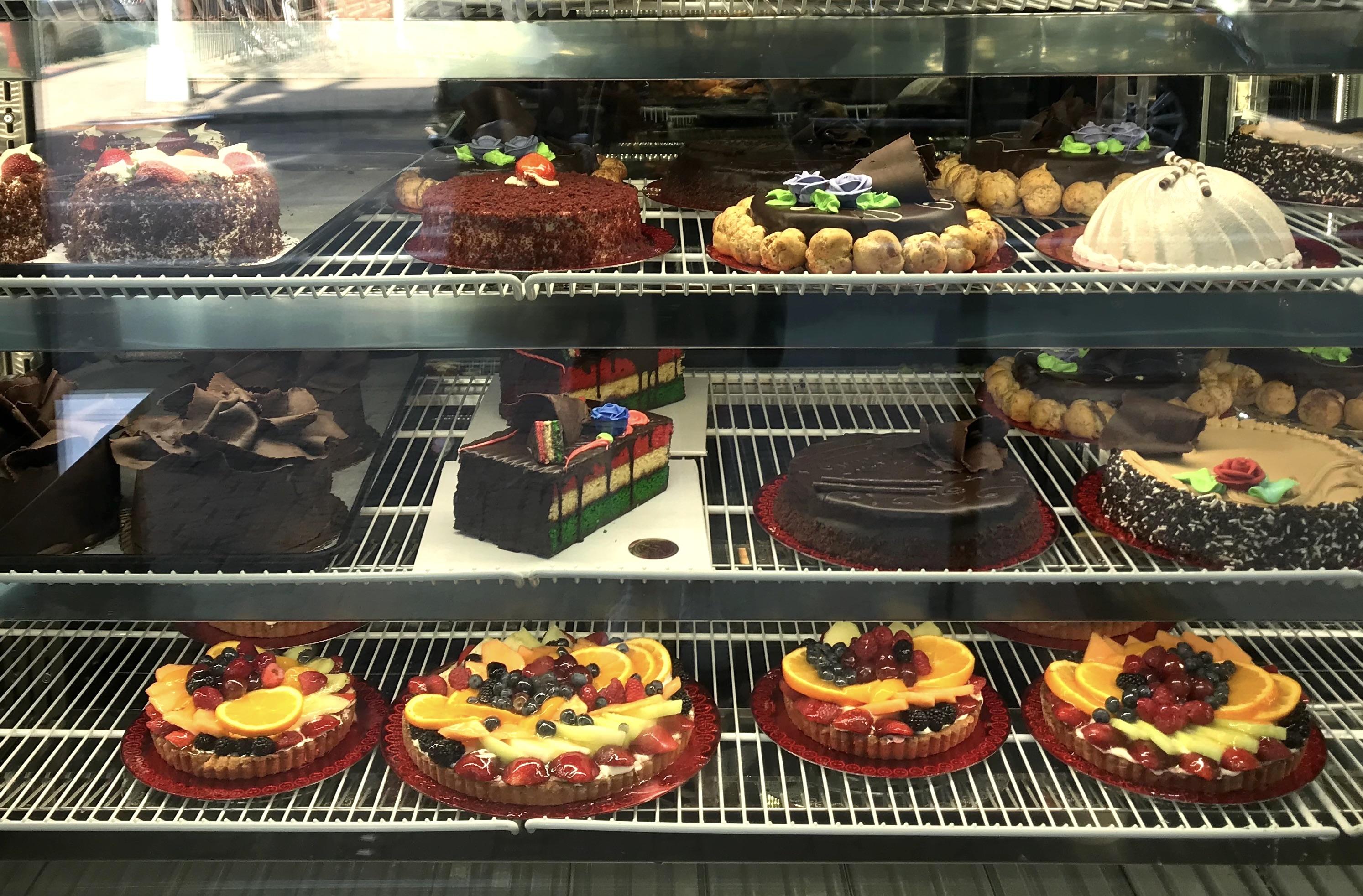NYCs 20 Premier Pastry Shops