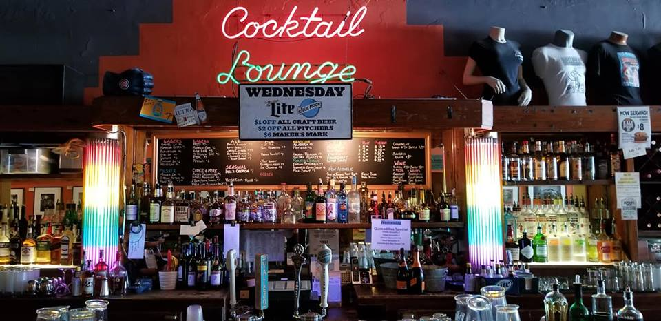 Femme lesbian bars chicago il